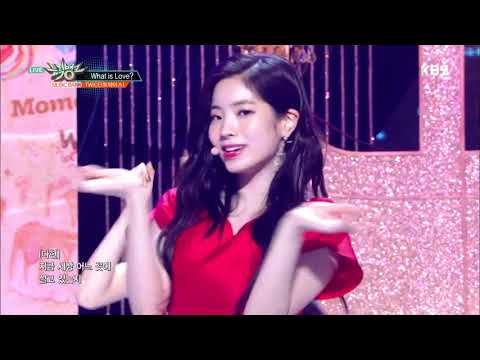 뮤직뱅크 Music Bank - What is Love? - TWICE(트와이스)13
