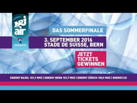 Energy Air 2016: TV-Spot