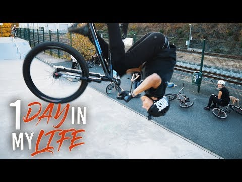 1 DAY IN MY LIFE - LUKAS KNOPF POV