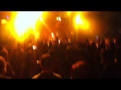 In Flames - Rusted Nail (Live in Adelaide, Australia, 2014)