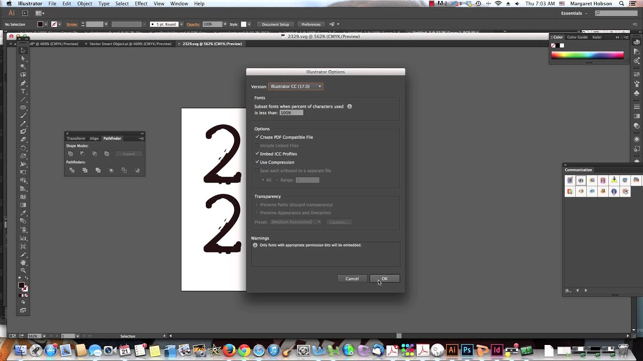 How To Change Background Color In Indesign Cs