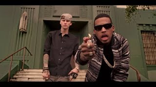 Repeat youtube video Kid Ink - Hell & Back (Remix) feat MGK [Official Video]
