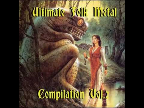 Ultimate Folk Metal Compilation Vol.2