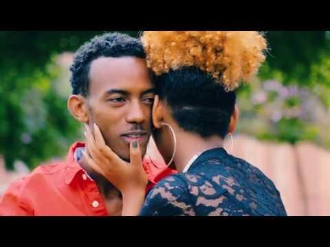 |New Eritrean Music  2017| SIMON ABRAHAM - YIKUNELKI SELAM (ይኹነልኪ ሰላም ) Official Music Video