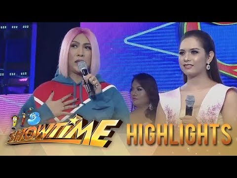 It's Showtime: Vice Ganda shares why he buys underwear most of the time