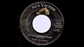 Homer & Jethro - Are You Lonesome Tonight?