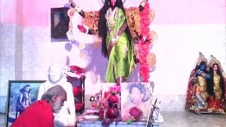 KALI TEMPLE  AT JHARGRAM.. Keondi Kali Bari..Sevatatan, Jhargram..