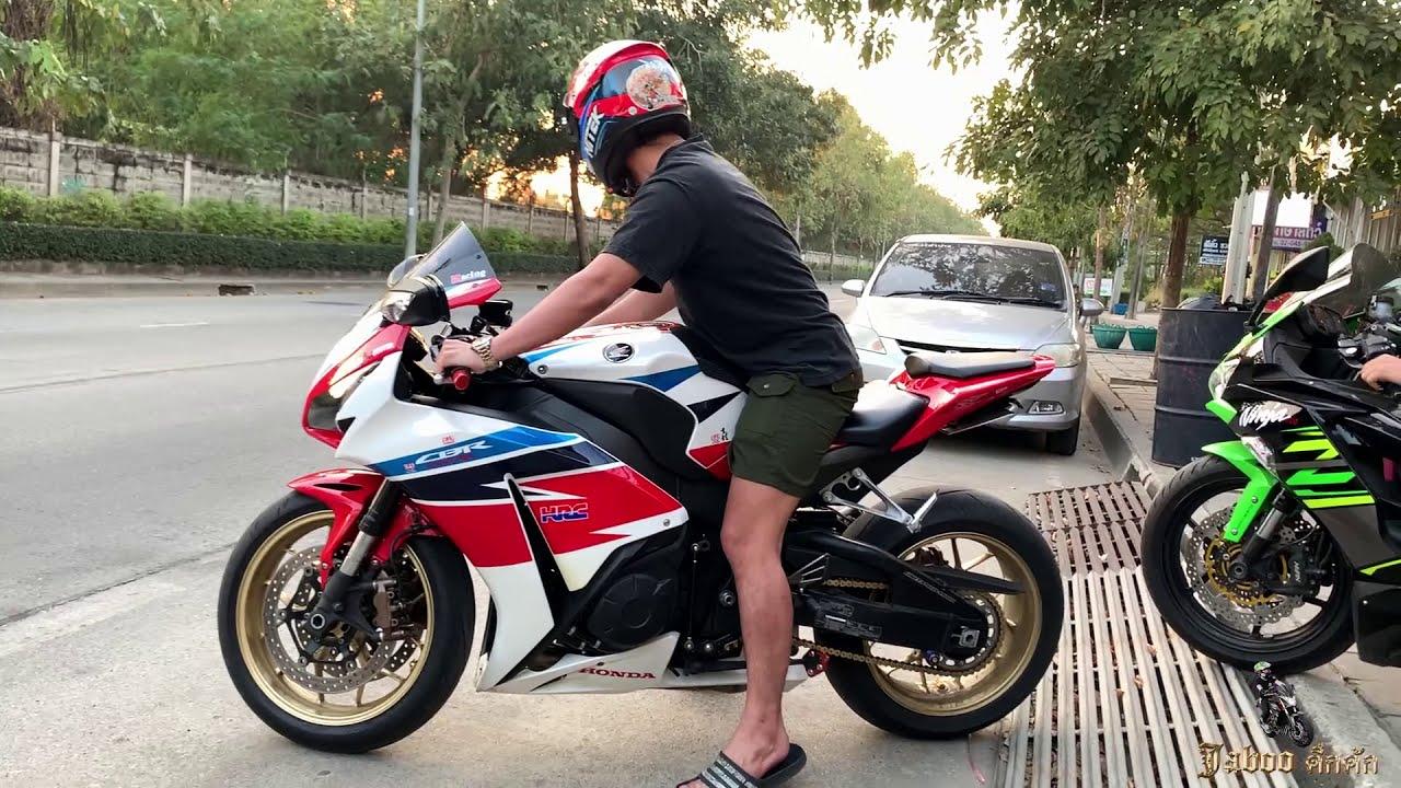 Download ลองขับ CBR1000RR ครั้งแรก (ของGCT Rider)  #ZX6R #Kawasaki #Bigbike #CBR1000RR