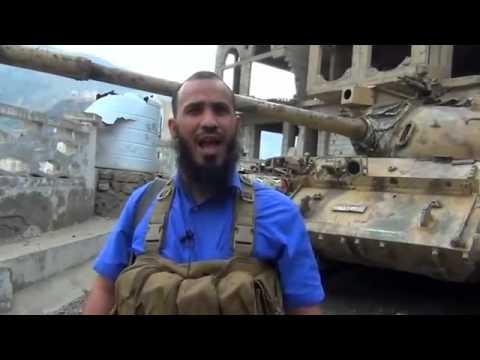The battle for control of Yemen's Taiz