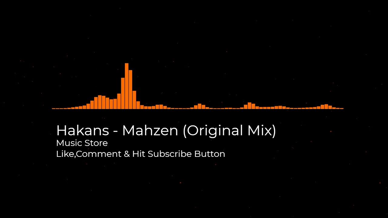 Hakans Mahzen ( Remix )