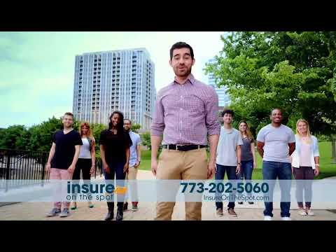 Free Quote | Insure on the Spot | Chicago Auto Insurance | (773) 202-5060