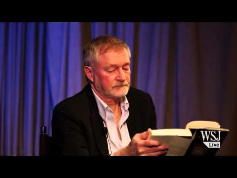 erik-larson-reads-from-new-book,-'dead-wake'