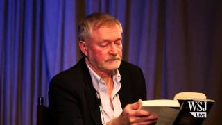Erik Larson Reads From New Book,