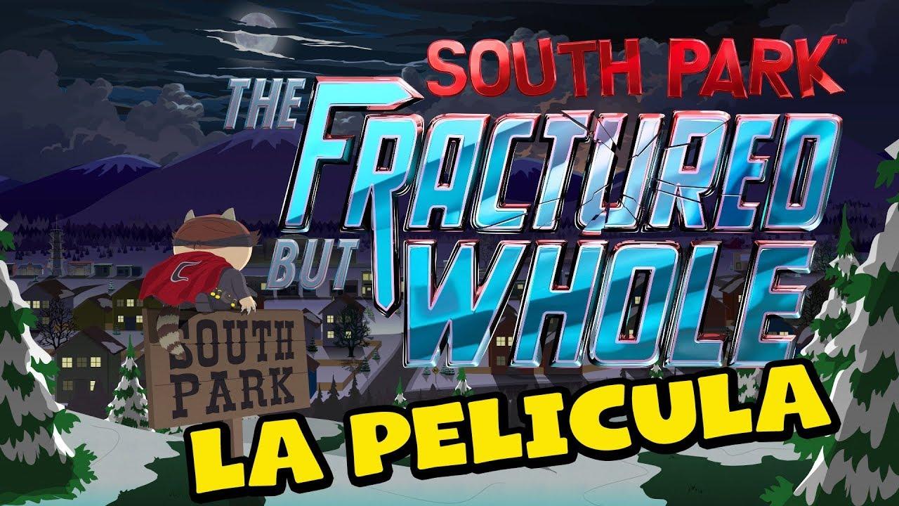 Ver South Park Retaguardia en Peligro – Pelicula Completa en Español Latino 2017 – Todas las cinematicas en Español
