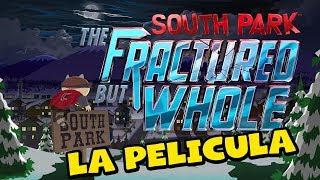 South Park Retaguardia en Peligro - Pelicula Completa en Español Latino 2017 - Todas las cinematicas
