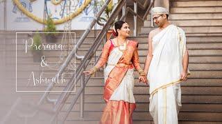 Wedding Trailer | Prerana + Ashwath | 31 Jan 2020