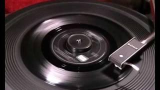 Crazy World Of Arthur Brown - Nightmare - 1968 45rpm