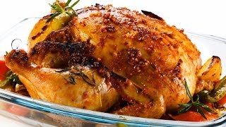 Tips On Your Christmas Chicken Caribbean Chef !!Chef Ricardo Cooking