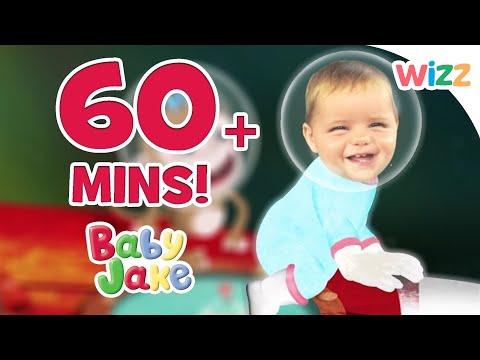 Baby Jake - Magical Fun Adventures | 60+ mins