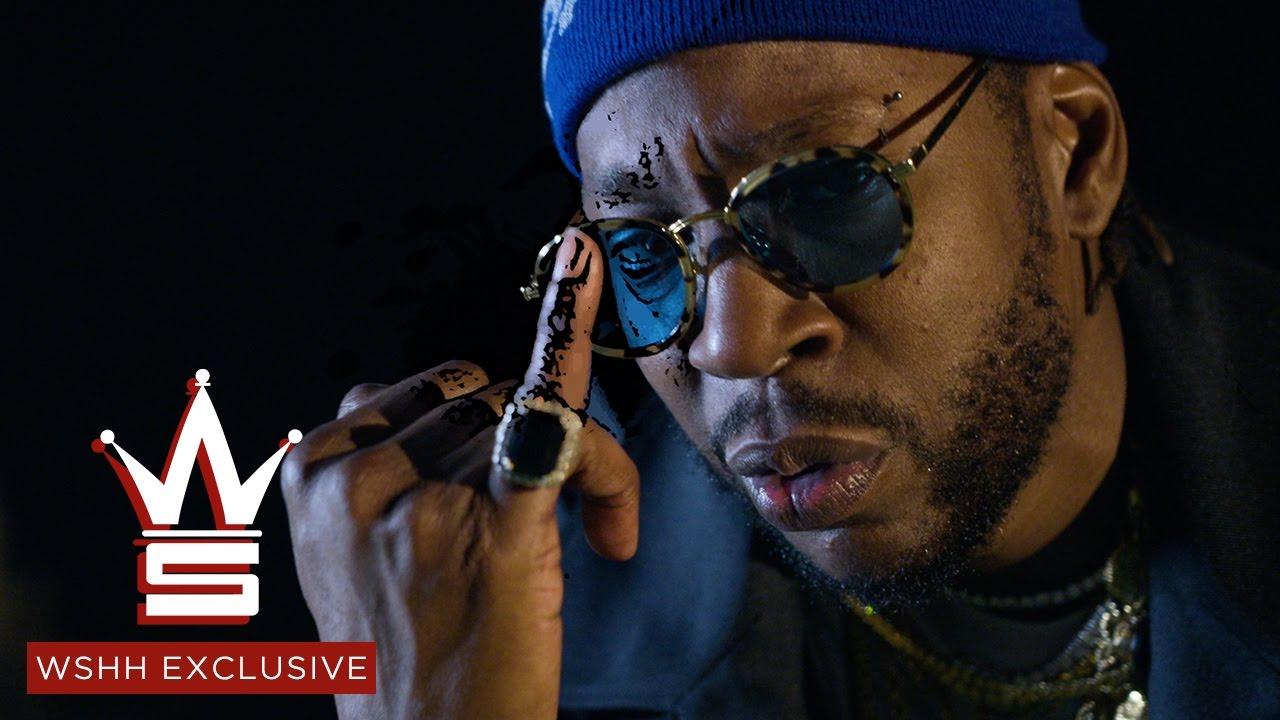 "2 Chainz ""Diamonds Talkin Back"" (Official Music Video)"