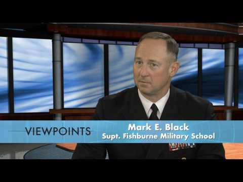 Viewpoints: Fishburne Military School