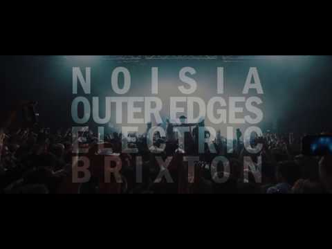 Noisia 'Outer Edges' @ Electric Brixton, London