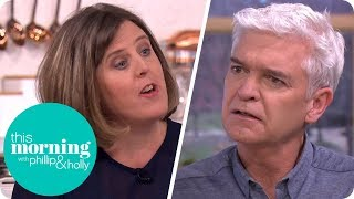 Should You Charge Your Adult Children Rent?   This Morning