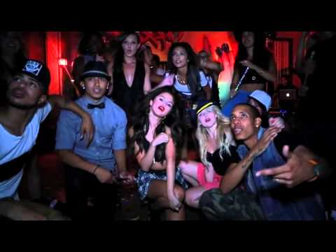 Selena Gomez - BIRTHDAY (Official Video)
