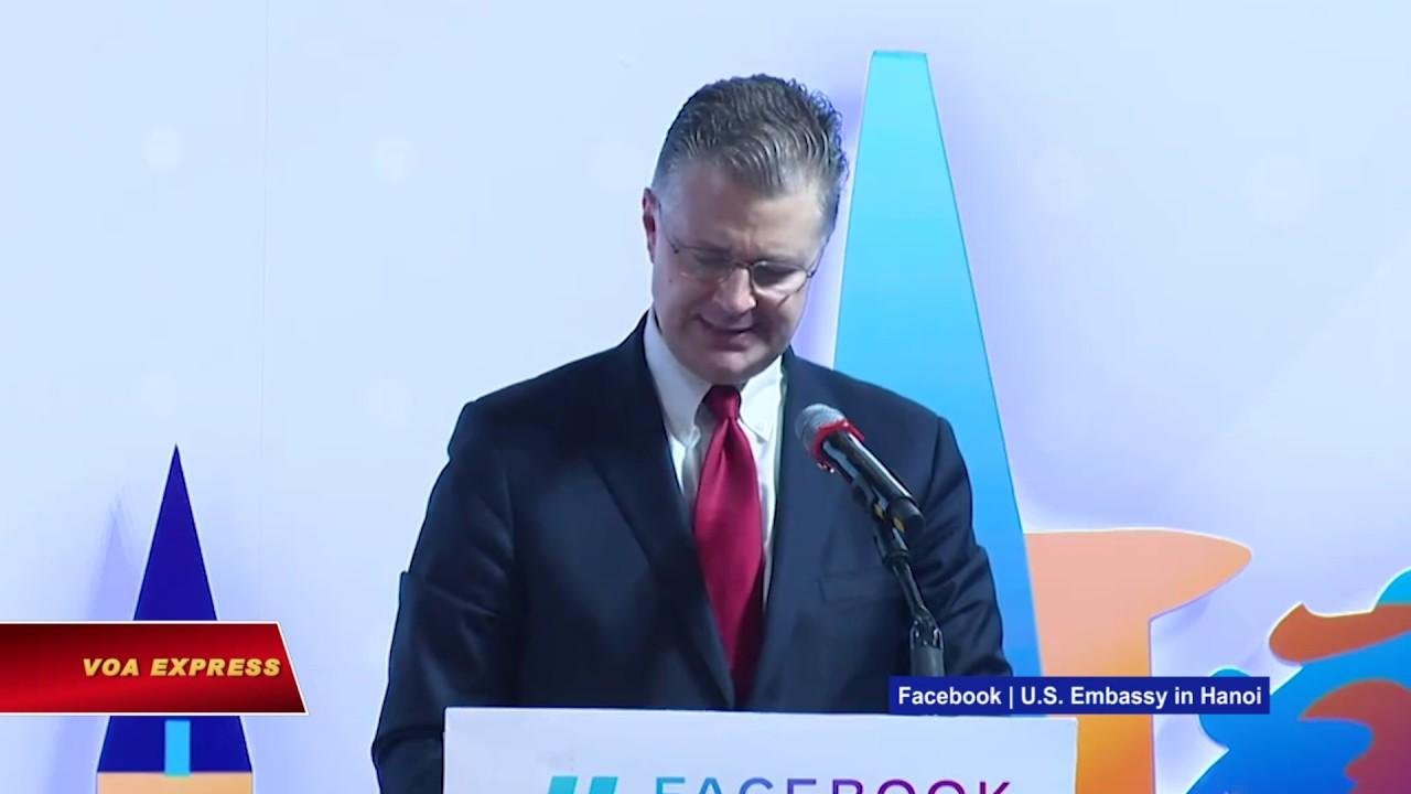 Chiến dịch 'Facebook vì Việt Nam' kỷ niệm 25 năm quan hệ Việt-Mỹ (VOA)