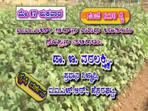 Krishidarshan Programs on DD Chandana | 17-05-19 | Promo