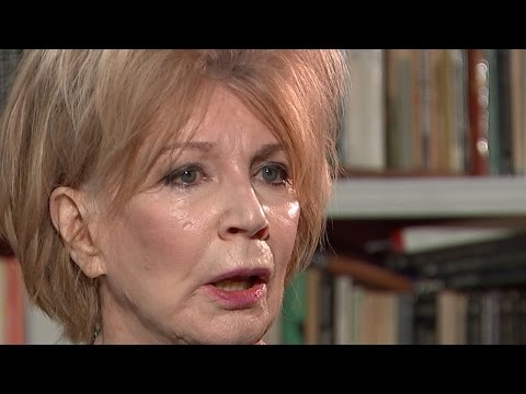 Edna O'Brien on the Bosnian war and loneliness