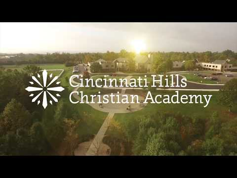 Discover an Extraordinary Christ-Centered Education at Cincinnati Hills Christian Academy