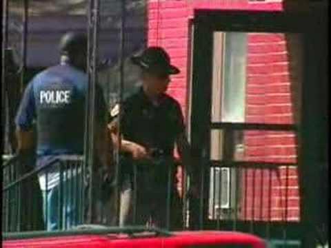 Oklahoma City Neighbors React To Immigration Raid