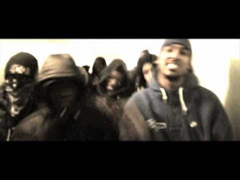STATUS - FUCK THE GAME [CHIBA Music Video]