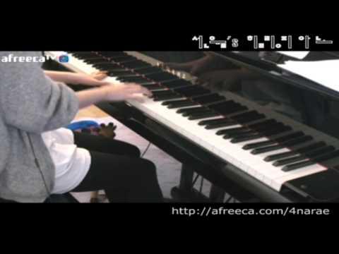 BJ선율(Sunyul) - Back to life - Giovanni allevi