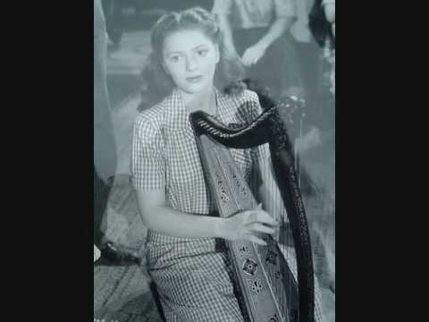 Susan Reed - Guest Star - 1940