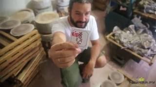 Производство партии нашего фирменного чая пуэр Мойчай.ру, май 2016(наш чай: http://moychay.ru/catalog/chaj_proizvodstva_moychay., 2016-08-19T08:33:05.000Z)