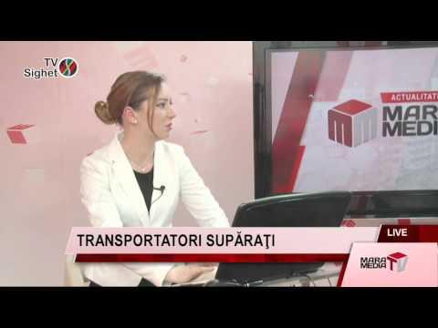 Actualitatea maramedia 23 februarie
