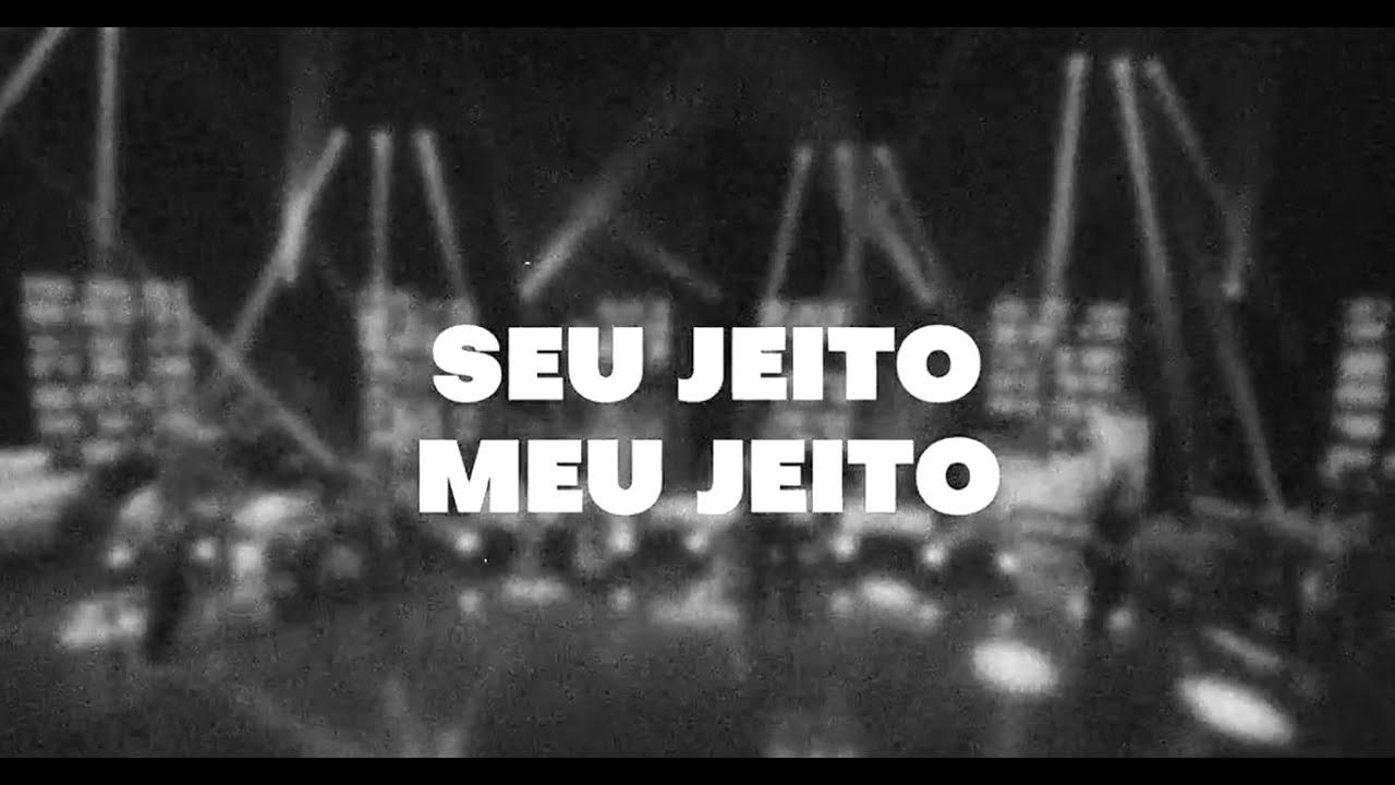 Roupa Nova e Daniel - Seu Jeito, Meu Jeito (Lyric Video)