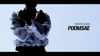 TKD Poomsae 1- 8