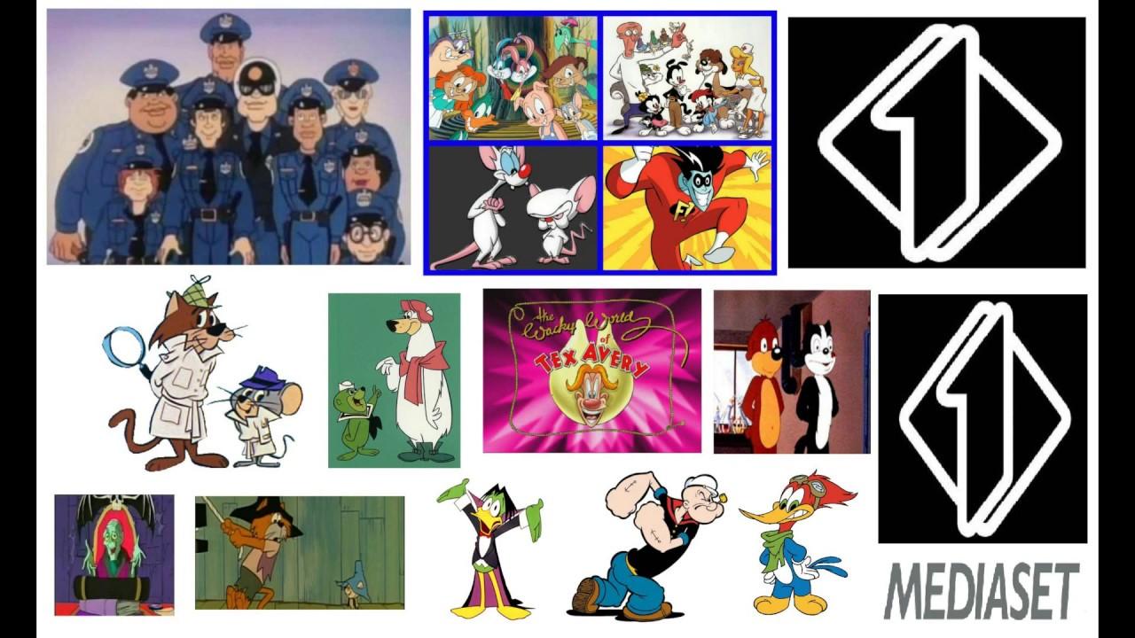 Elenco dei migliori cartoni animati americani da rivedere su