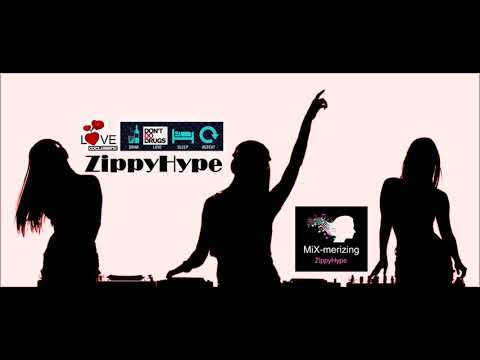 Zippy Hype - Music On Your Mind , Music Is My Life