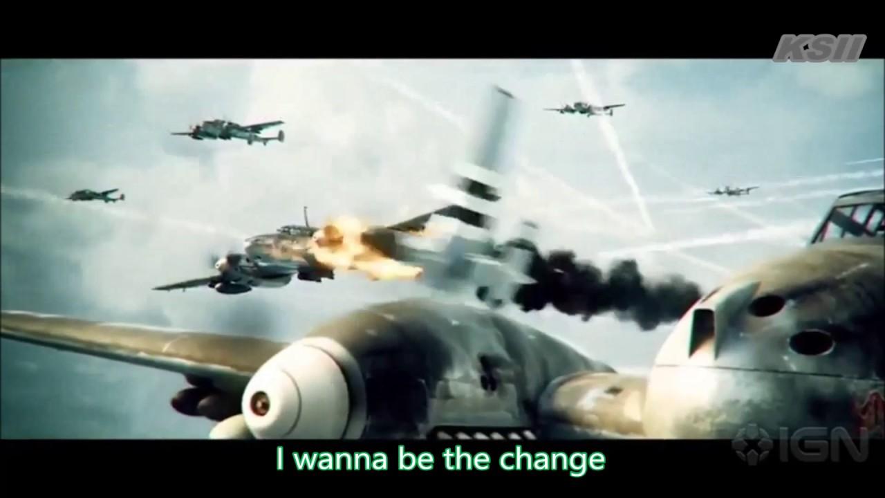 [GMV] Thousand Foot Krutch : Fly On the Wall with lyrics ...