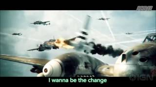 gmv thousand foot krutch fly on the wall with lyrics wowp wt music video