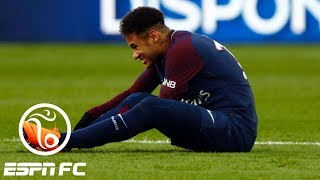 Is Neymar choosing Brazil over PSG? | ESPN FC