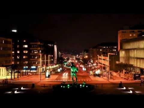 Gothenburg timelapse