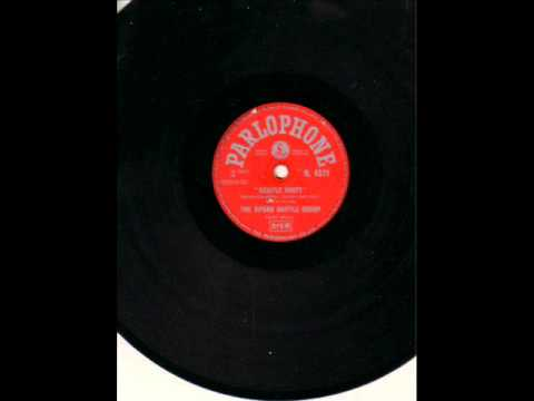 "THE VIPERS SKIFFLE GROUP "" SKIFFLE PARTY "" 78RPM"