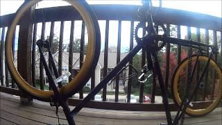 6ku Nebula- Chain & Frame Cleanse