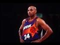 Charles Barkley: ESPN SportsCentury Documentary