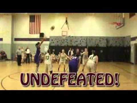 WASHINGTON VS MAHONE MIDDLE SCHOOL 2013